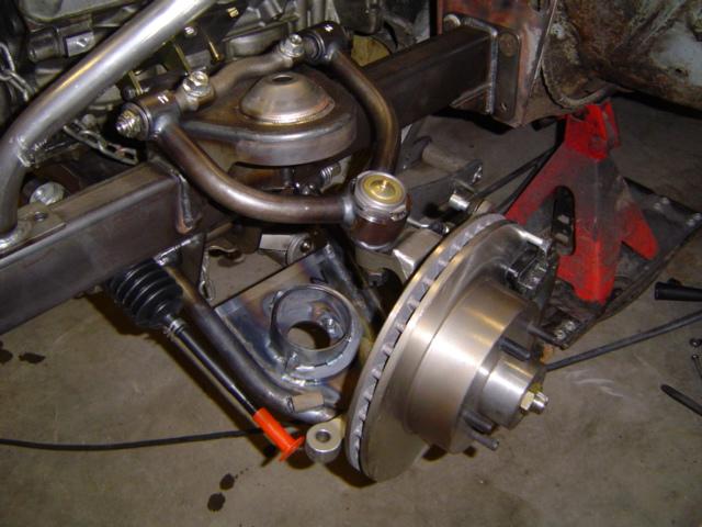 1962 Chevy Nova 5 3 Th400 Turbocharged Yates Efi